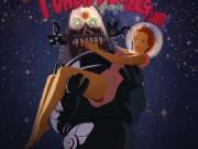 Андрей Тарусов (Andrew Tarusov), Bette Davis and Robby the Robot in the Forbidden Girls Planet, November