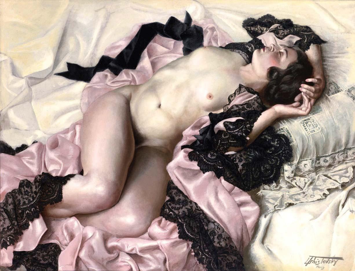 Erotic poetry, love passion