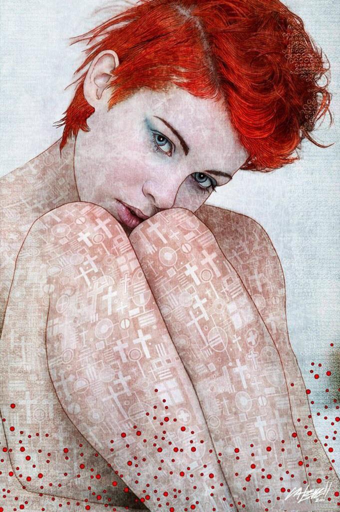Чарли Террелл (Charlie Terrell), Autumn Lamb