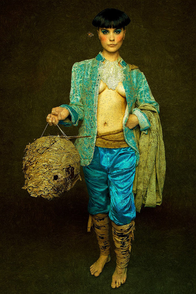Чарли Террелл (Charlie Terrell), Digital Paintings - 35