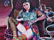 Соня Тинес (Sonja Tines), Negative idea