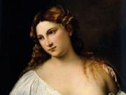 Тициан Вечеллио (Tiziano Vecellio), Флора