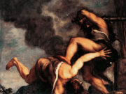 Тициан Вечеллио (Tiziano Vecellio), Каин и Авель