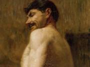 "Анри де Тулуз-Лотрек (Henri de Toulouse-Lautrec), ""Без названия - 24"""