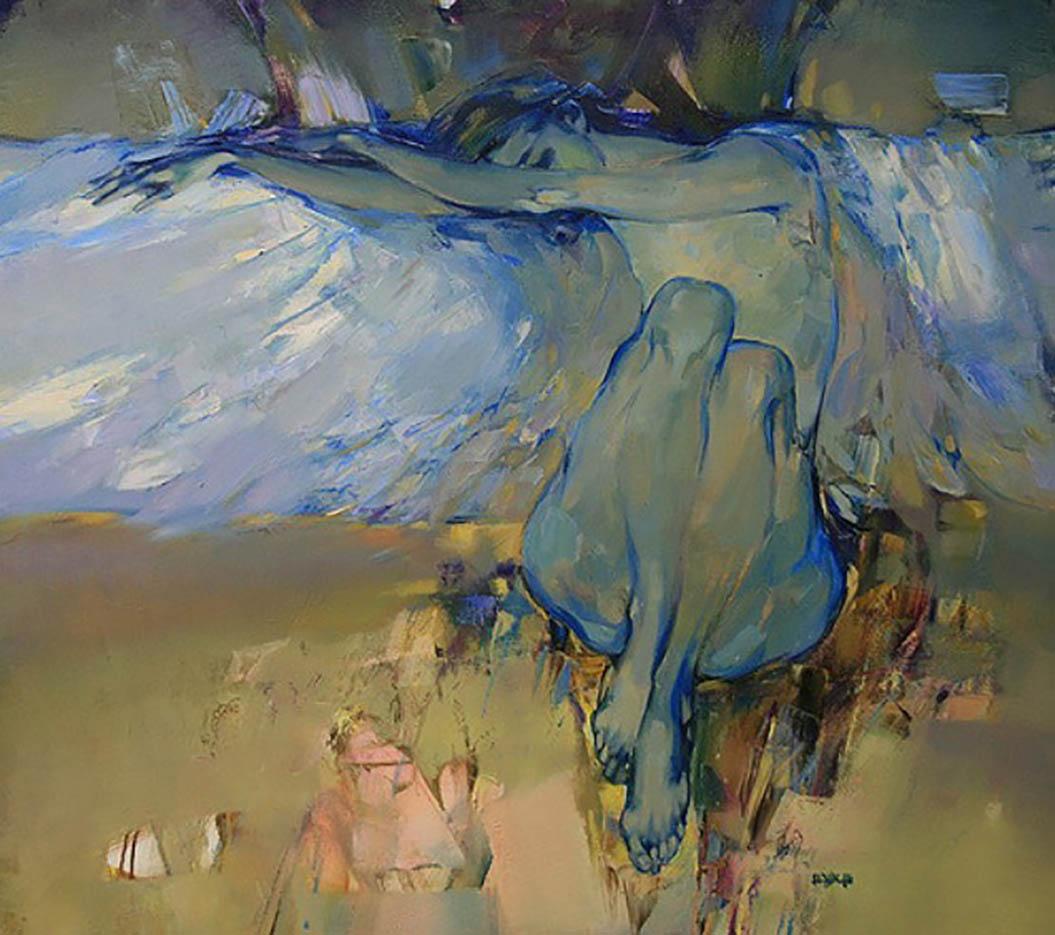 "Инна Цукахина (Inna Tsukakhina) ""Крылья | Wings"""