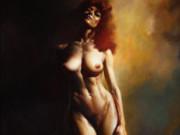 "Борис Вальехо (Boris Vallejo), ""Untitled - 159"""