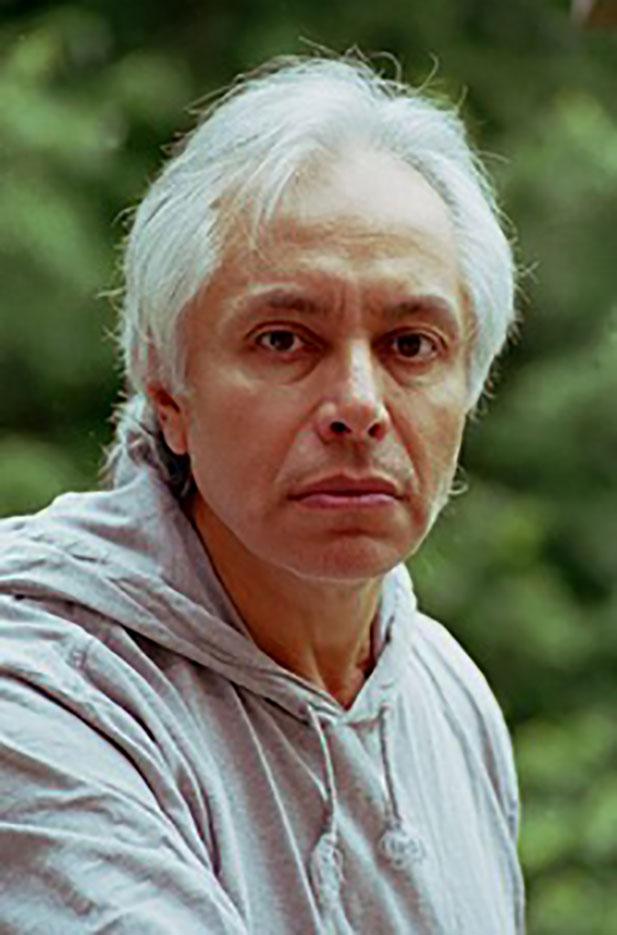 "Борис Вальехо (Boris Vallejo), ""Фотография"""