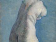 """Винсент ван Гог (Vincent van Gogh), """"Гипсовый женский торс (3)"""""""