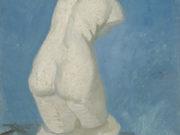 """Винсент ван Гог (Vincent van Gogh), """"Торс Венеры (2"""""""