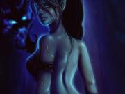 """Сюзанна Ван Пелт (Suzanne Van Pelt - Anathematixs) """"The Dark Elf"""""""
