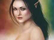 "Сюзанна Ван Пелт (Suzanne Van Pelt - Anathematixs) ""Liora Lacluesha"""