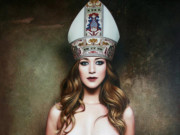 Кристиан Влегелс (Christiane Vleugels), Картина - 15 (Commisions)