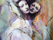 Кристиан Влегелс (Christiane Vleugels), Картина – 40