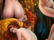 Джефф Вак (Jeff Wack), Gold, Homage Collection