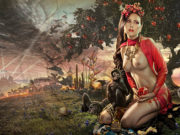 Джефф Вак (Jeff Wack), The Ravine, Los Angeles Collection