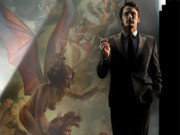 Джефф Вак (Jeff Wack), James Franco with Nemesis and the Erinyes, Los Angeles Collection