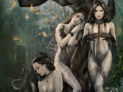 Джефф Вак (Jeff Wack), Angels of Elysium, Los Angeles Collection