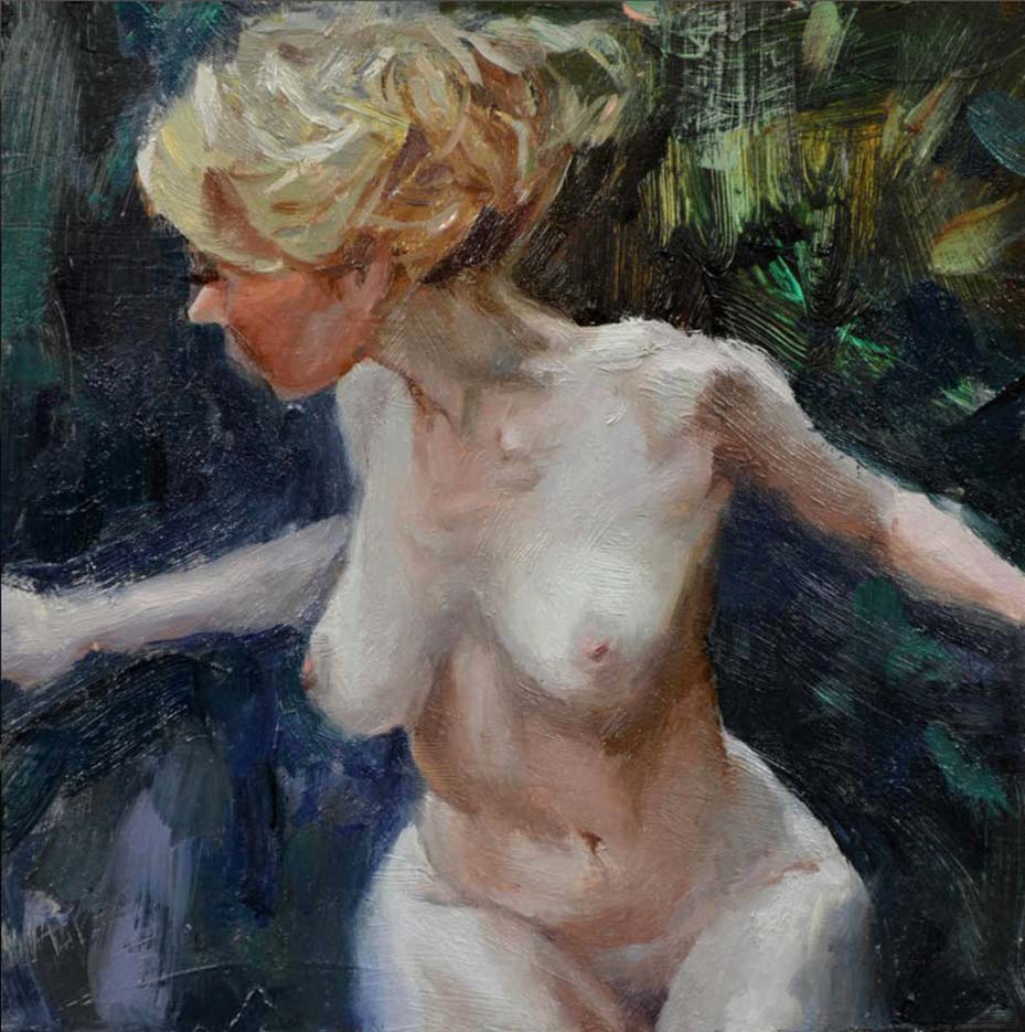 "Эрик Уоллис (Eric Wallis) ""Looking"""