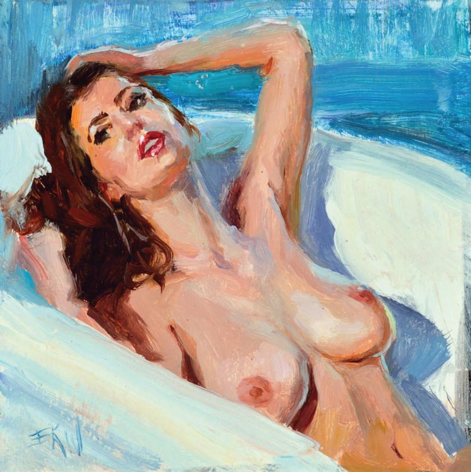 "Эрик Уоллис (Eric Wallis) ""Tub"""