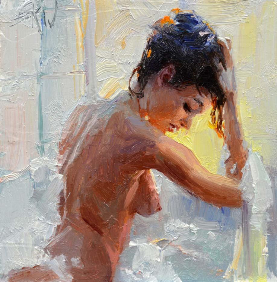 "Эрик Уоллис (Eric Wallis) ""Bubble Bath"""