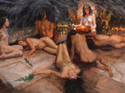 "Эрик Уоллис (Eric Wallis) ""The Oracle"""