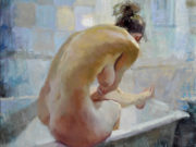 "Эрик Уоллис (Eric Wallis) ""Tub Side"""