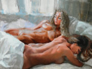 "Эрик Уоллис (Eric Wallis) ""Sharing"""