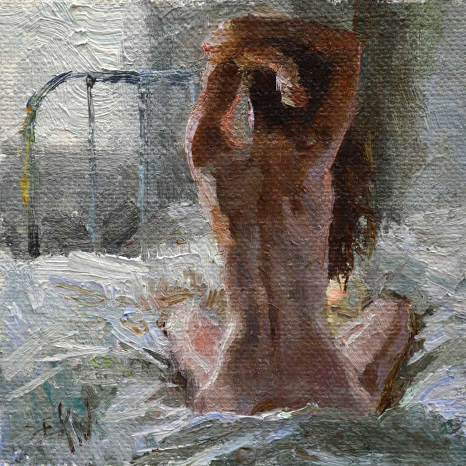 "Эрик Уоллис (Eric Wallis) ""Her Place"""