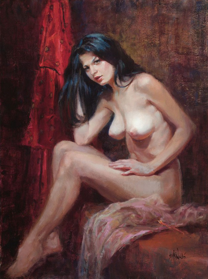 "Эрик Уоллис (Eric Wallis) ""Million Thoughts"""