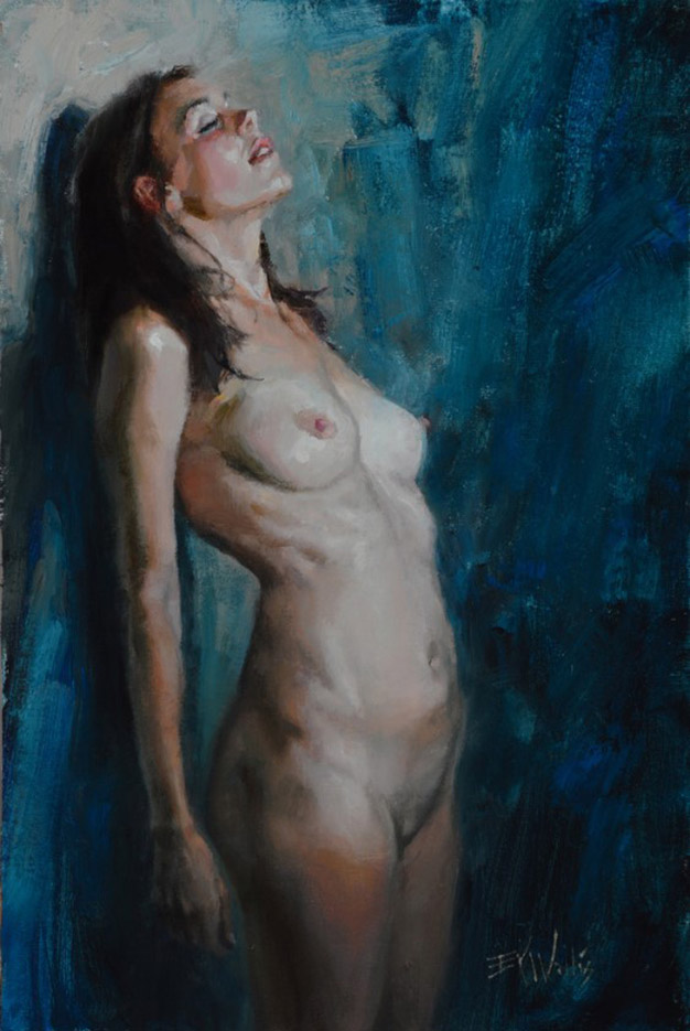 "Эрик Уоллис (Eric Wallis) ""Deep Breath"""