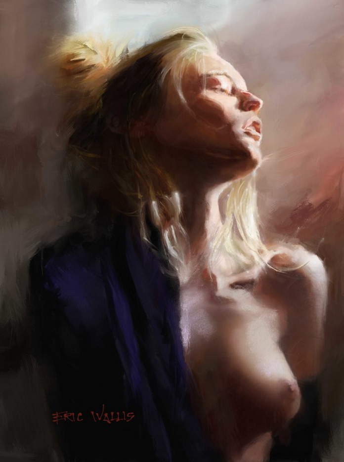 "Эрик Уоллис (Eric Wallis) ""Head Up"""