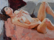 "Эрик Уоллис (Eric Wallis) ""Alone With Pleasure"""