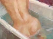 """Эрик Уоллис (Eric Wallis) """"Warm Bath"""""""