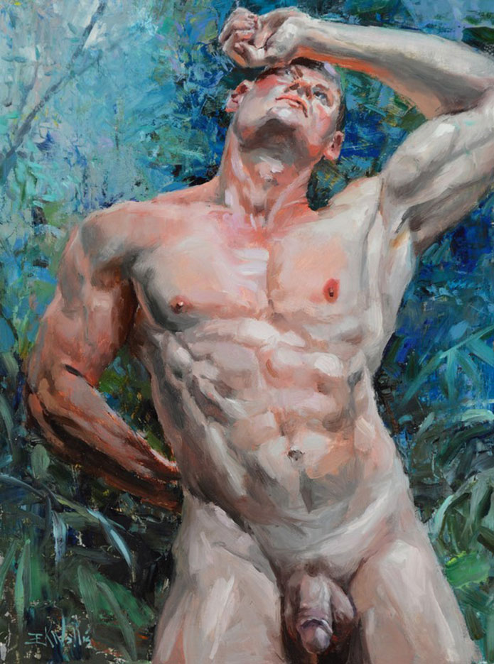 "Эрик Уоллис (Eric Wallis) ""Heat"""