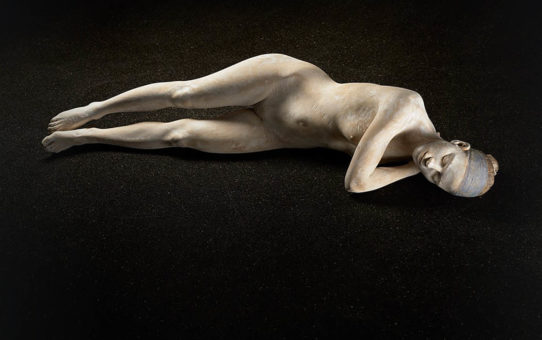 "Бруно Уолпот (Bruno Walpoth) ""Karin"""