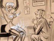 "Билл Уорд (Bill Ward) ""It's a Funny Thing Miss Debere"""