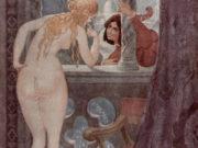 """Герда Вегенер (Gerda Wegener), """"Untitled - 34"""""""