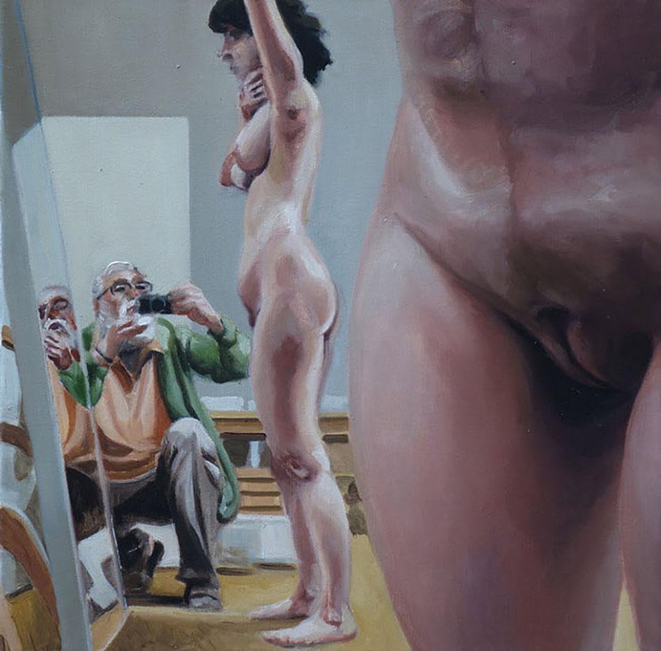 "Георг С. Вирнхартер (Georg C. Wirnharter) ""Die Fotosession"""