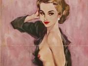 """Дэвид Райт (David Wright), """"January 1952"""""""
