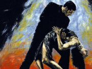 "Ричард Янг (Richard Young), ""The Intoxication Of Tango"""