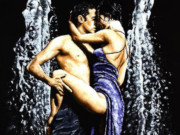 "Ричард Янг (Richard Young), ""The Fountain Of Tango"""