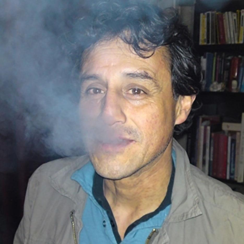 "Хайме Сапата (Jaime Zapata), ""Фотография"""