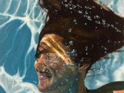 Эрик Зенер (Eric Zener), Unwinding (Water)