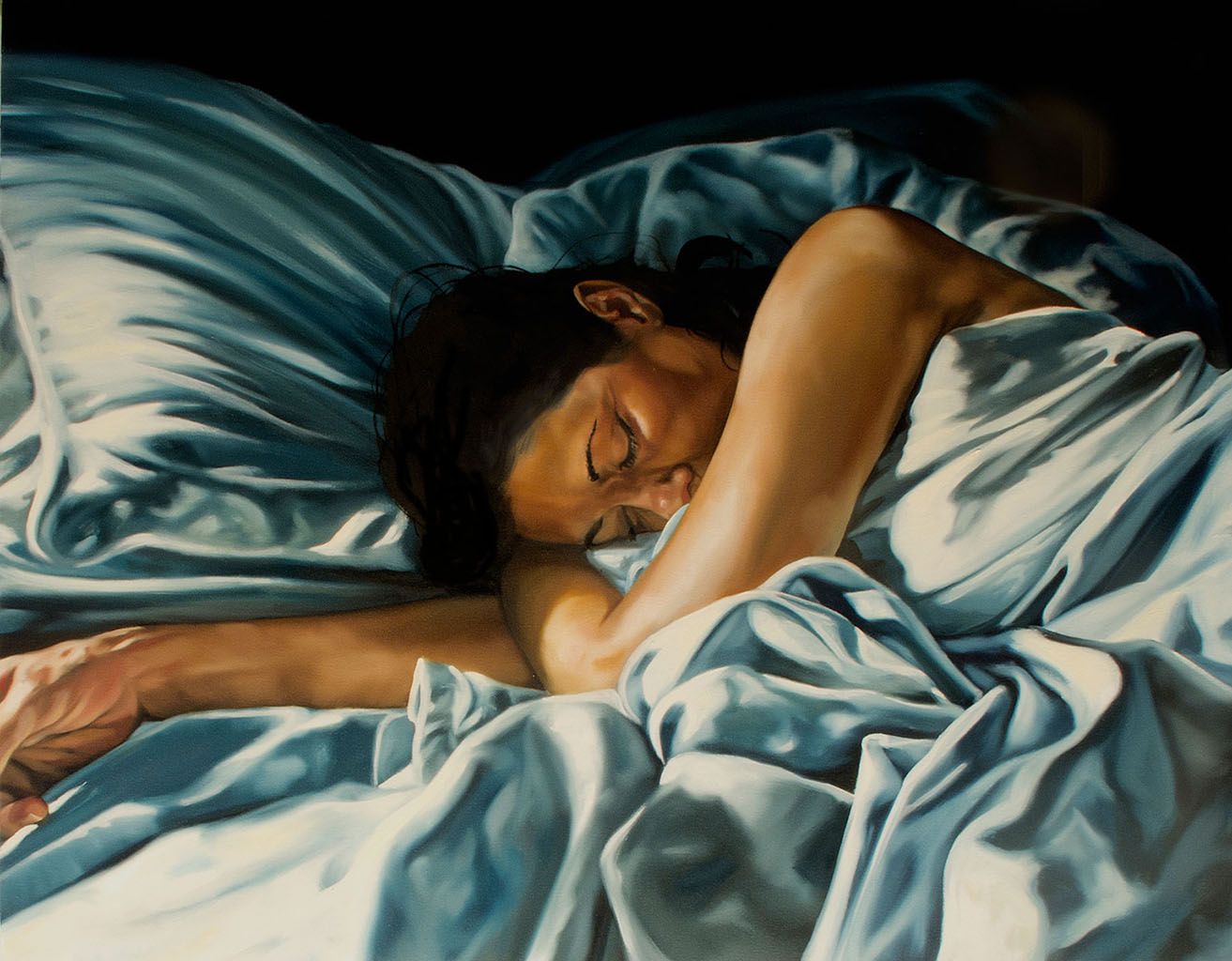 Эрик Зенер (Eric Zener), Full Moon (Sleep)