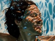 Эрик Зенер (Eric Zener), How To Be Happy (Water)