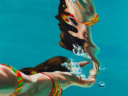Эрик Зенер (Eric Zener), Rejoining Again (Water)