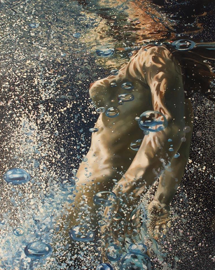 Эрик Зенер (Eric Zener), Untitled – 31
