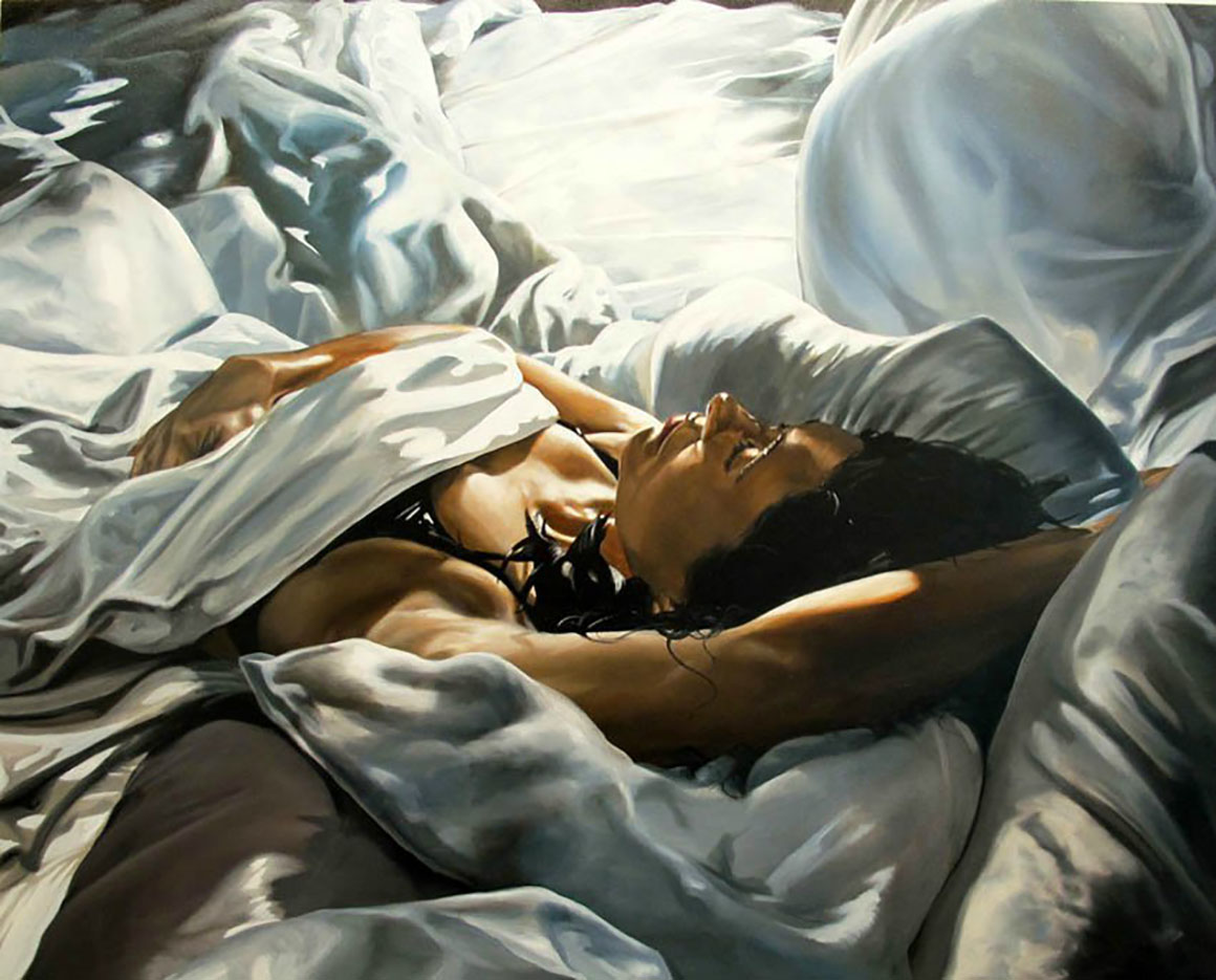 Эрик Зенер (Eric Zener), Untitled – 32