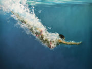 Эрик Зенер (Eric Zener), Blissful Descent (Water)