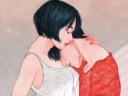 Zipcy, Ян Сэ Ын (Yang Se Eun), Touch – Ear (2)